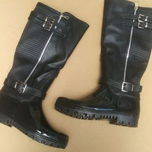 NEW Forever Link Carrie 62 Rain Fashion Boots